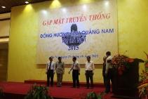 Ban lãnh đạo tỉnh Quảng Nam